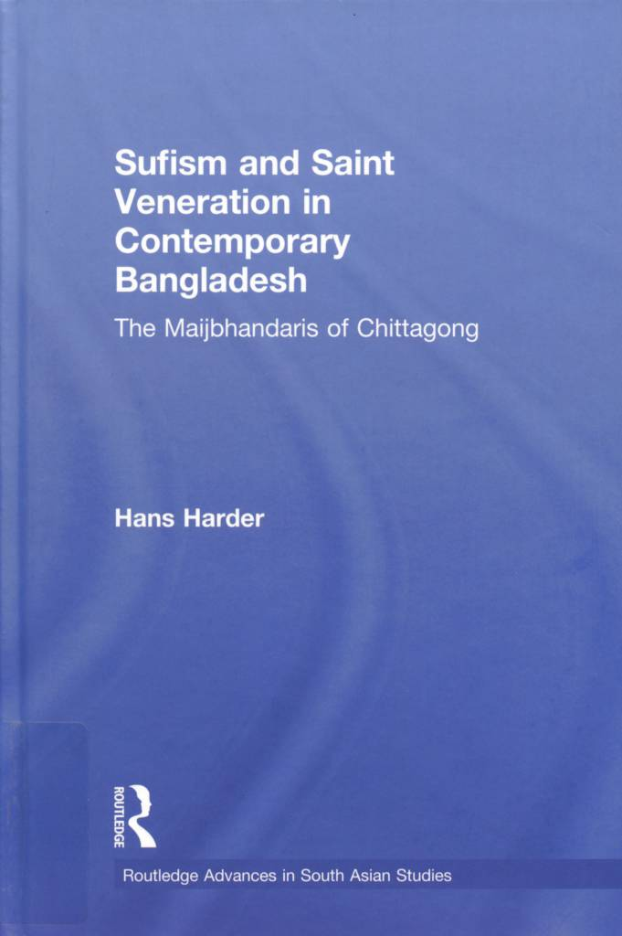 Sufism and Saint Veneration in Contemporary Bangladesh-front.jpg