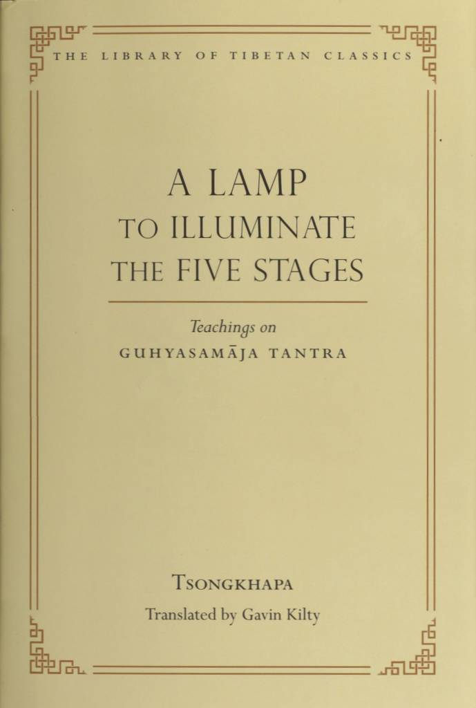 A Lamp to Illuminate the Five Stages-front.jpg