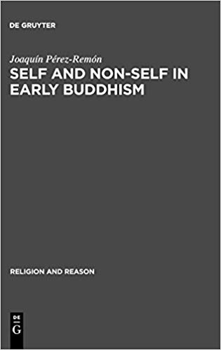 Self and Non-Self in Early Buddhism-front.jpg
