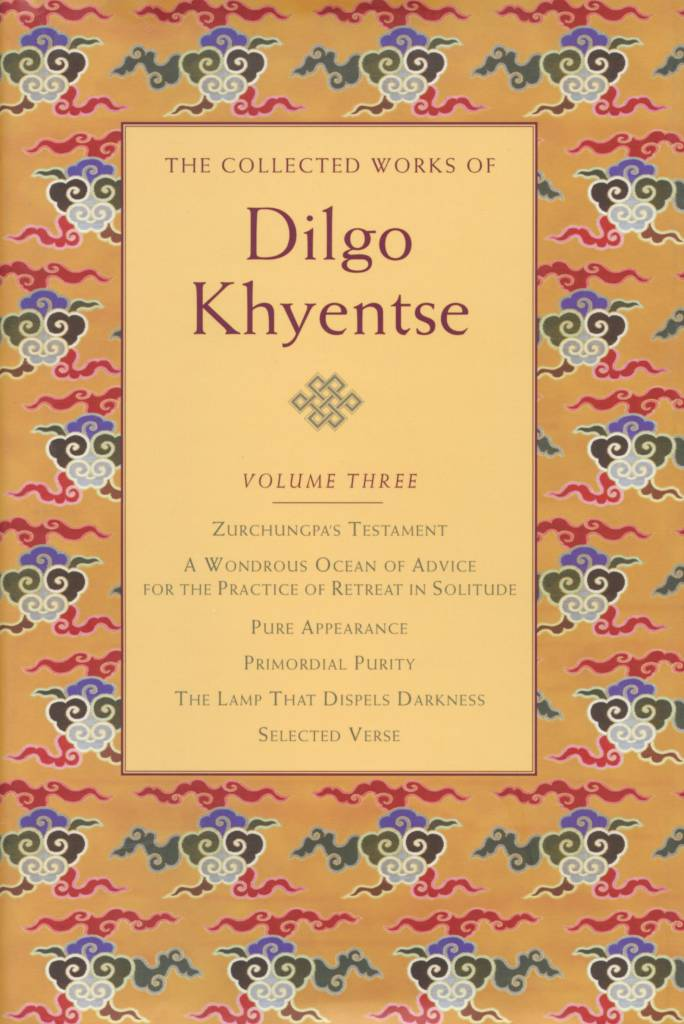 The Collected Works of Dilgo Khyentse Vol. 3-front.jpg