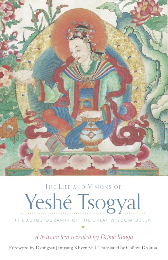 The Life and Visions of Yeshe Tsogyal-front.jpg