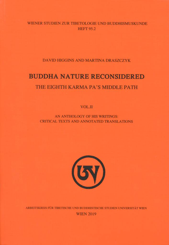 Buddha Nature Reconsidered - Vol 2-front.jpeg