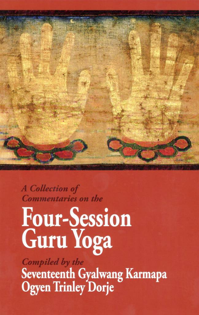 A Collection of Commentaries on the Four-Session Guru Yoga-front.jpg