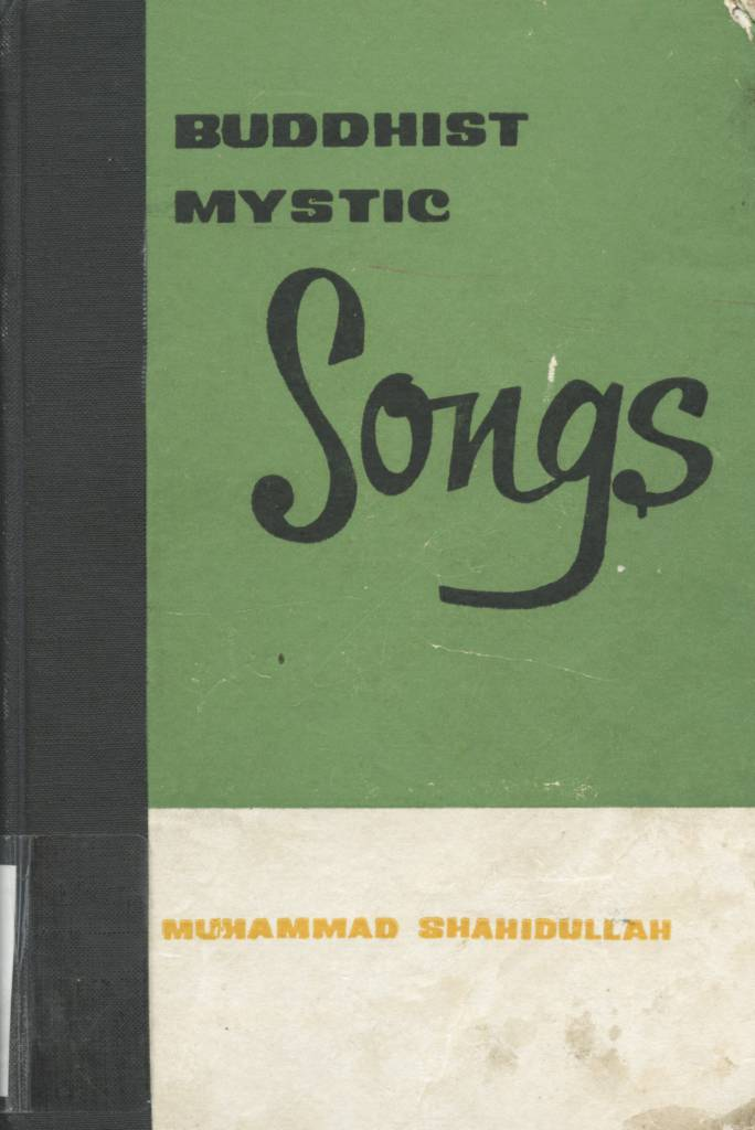 Buddhist Mystic Songs-front.jpg