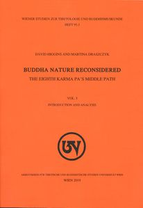 Buddha Nature Reconsidered - Vol 1-front.jpeg